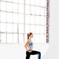 la sentadilla el ejercicio del mes de marzo de 2015 del desafio fitness del entrenador fernando sartorius en vogue españa