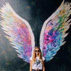 Be beautiful like an angel! Sunglasses: http://www.smartbuyglasses.co.uk/designer-sunglasses/Gucci/Gucci-GG-4273/S-KJ1/VK-268902.html