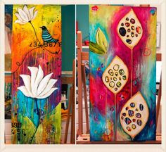 Donna Downey - these are stunning!