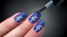 Ready for a Facebook manicure makeover?