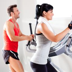 How to Maximise Your Time on the Elliptical
