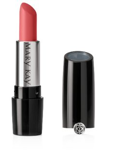 Mary Kay® Gel Semi-Matte Lipstick | Always Apricot