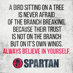 Spartan Race - The Most Challenging Obstacle Racing Series on Earth! Fitness Motivation, Fitness Quotes, Fitness Tips, Workout Quotes, Life Advice, Good Advice, Spartan Quotes, Quotes To Live By, Life Quotes