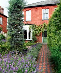 Beautiful, elegant Victorian/Edwardian floor.