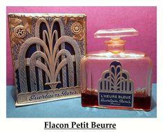Guerlain Perfumes: Guerlain Flacon List
