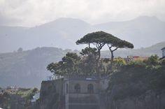 Sorrento Landscape....