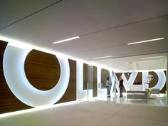 architecture firm lobby - Google Search