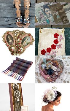 Happy Days for all  by Erica Olmos on Etsy--Pinned with TreasuryPin.com