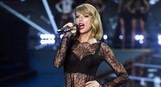 Zaśpiewała na najważniejszym pokazie bielizny, bajecznym show Victoria's Secret. Zaśpiewała w eleganckiej, czarnej bieliźnie i koronkowej