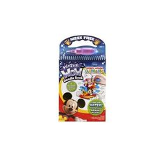 Mickey Mouse Water Wow Doodle Book.  I already bought L one from Walgreens for cheap & I know they'll be a big hit for favor bags.