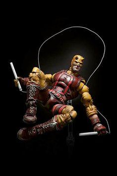 Daredevil Custom