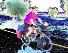Murcia, Bicycle, Motorcycle, Book Log, Rain Outfits, Saddle Bags, Santiago, Bike, Bicycle Kick