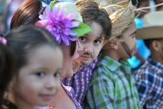 Festas juninas em Minas Gerais