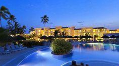 Tecnologia permite que você entre em um resort cinco estrelas na Bahia e o conheça virtualmente por dentro. O empreendimento fica em uma praia paradisíaca (imagem: reprodução)