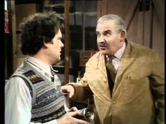 Open All Hours - S1-E1 - Full Of Mysterious Promise - Part 1 (+playlist)