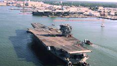 USS Enterprise Scrapping | maxresdefault.jpg