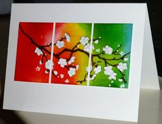 IC456 Acrylic Canvass painting by hskelly - Cards and Paper Crafts at Splitcoaststampers