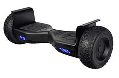 All Terrain Electric Scooter Smart Self-Balancing Wheel Bluetooth Off Road HoverBoard Certified Approved, Off-Road Hoverboards Offset Patio Umbrella, Look Good Feel Good, Patio Umbrellas, Electric Scooter, Offroad, Bluetooth, Diving, Coloring Books, Places