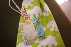 Workshop - Gifts for Women in Patchwork by Owlmania