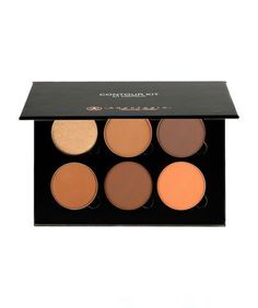 Shade and Highlite the night away with this pro contour kit...