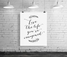 Quote Print Printable Poster Wall Art Alice in by ArtFilesVicky, Typography Prints, Typography Poster, Quote Prints, Wall Art Prints, Poster Prints, 2015 Calendar Printable, Printable Wall Art, Funny Wall Art, Inspirational Posters