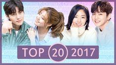 ❤ TOP 20 Best Korean Dramas of 2017 ❤