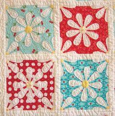 Vintage Ozark - quilt making is still a time honored tradition www.BransonVacationRentalCabins.com