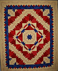 116 Best Hunter Star Quilts Images In 2020 Hunters Star