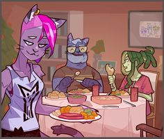 will we see more valerie content? having only the one secret route for my favorite purple cat makes me sad Be sad no more! Valerie has had a route since winter holidays! Monster School, Monster Prom, Monster Girl, Character Concept, Character Art, Prom Queens, Purple Cat, Old Shows, Character Design Inspiration