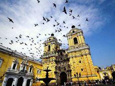 Lima στην πόλη Lima