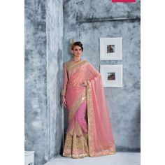 Buy Online Designer Sarees, shari, Ethnic sarees, Light Pink and Peach Color, Shimmer and Net Material, Saree, sari, partywear, kitty party wear, wedding wear for women. We have large range of Designer Shimmer, Net Sarees in our website with the best pricing and unique designs shipping to (UK, USA, India, Germany, UAE, Canada, Singapore, Australia, Mauritius, New Zealand) world wide.
