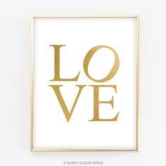 LOVE by Tina St. John on Etsy