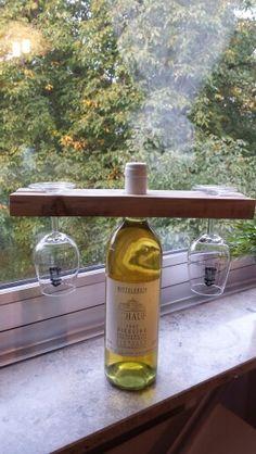 Flaschen Glas Halter