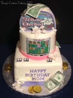 Image Result For Www Tracy Bingo Birthday Cake