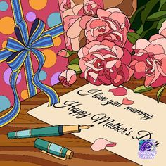 Happy Mother S Day, Happy Mothers, Tigger, Coloring Pages, Disney Characters, Fictional Characters, My Arts, Comic Books, Comics