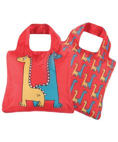 Take a look at this Jessie & Lulu Bag by Envirosax on #zulily today!