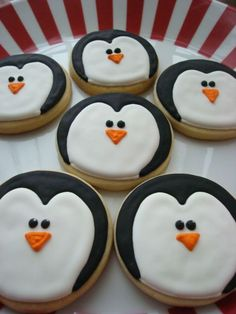 christmas sugar cookie decorating ideas | FLOUR & SUGAR: Christmas Cookies…