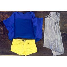 DATCH Women's Outfit n. 1//Spring Summer 2015