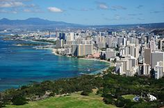 Hawaii (Oahu) | USA | 2011 http://www.honza-libor.cz/havaj-soul-2011/