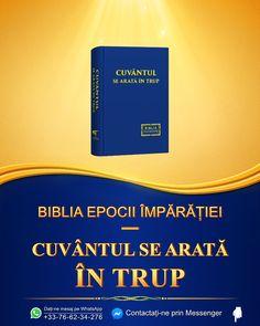 BIBLIA EPOCII ÎMPĂRĂȚIEI- CUVĂNTUL SE ARATĂ ÎN TRUP #Cuvinte_zilnice_ale_lui_Dumnezeu #Dumnezeu #evlavie #O_lectură_a_Cuvântul_lui_Dumnezeu #hristos #rugaciuni #Biblia  #Evanghelie #Cunoașterea_lui_Dumnezeu Whatsapp Group, Invitations, Bible, Save The Date Invitations, Shower Invitation, Invitation