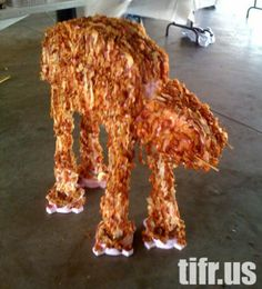 Bacon-Bacon Walker *gasps and dies* I WANT IT!!!!!