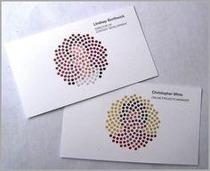 94 Diseños de tarjetas de presentacion inspiradores! - Taringa!