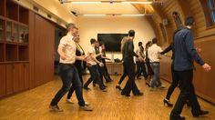 Lehrlingshelden treffen Dancing Stars - http://austria24.tv/themen/lehrlingshelden-treffen-dancing-stars/
