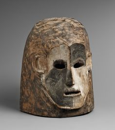 Democratic Republic of the CongoA NGBAKA MASK, Auction 1054 African and Oceanic…