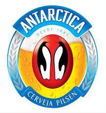 Antarctica - Cerveja Pilsen