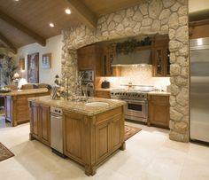 77 custom kitchen island ideas beautiful designs - Custom Kitchen Island Ideas