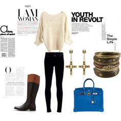 Mixing it up, created by als5774 on Polyvore