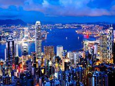 女子旅なら食に走るのもアリ♡香港グルメを思いっきり満喫できるスポット5選 | by.S