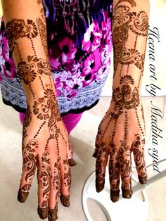 Mehendi On Pinterest Mehndi Designs Mehndi And Mehandi Designs