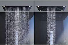 Hansgrohe Axor Rain Shower